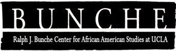 UCLA Bunche Center for African American Studies